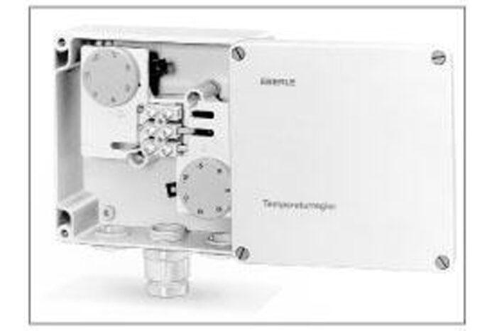 Eberle DTR 3102 Kaksoistermostaatti