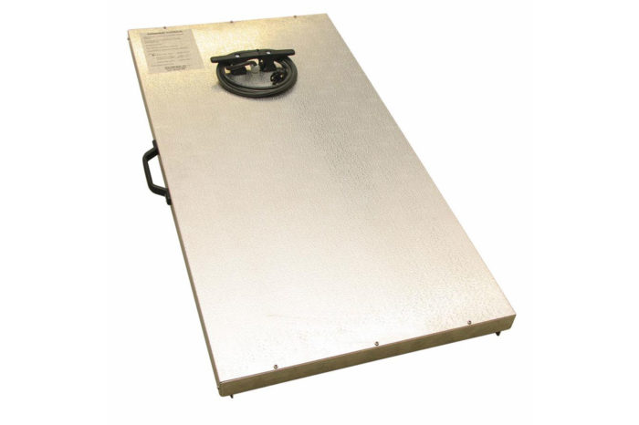 Infraheat structure dryer Maxi 400