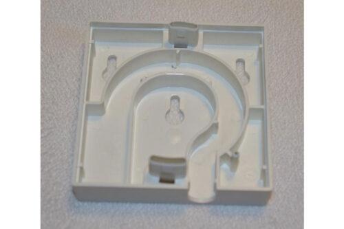 Pinta-asennuskoroke Eberle-termostaatille