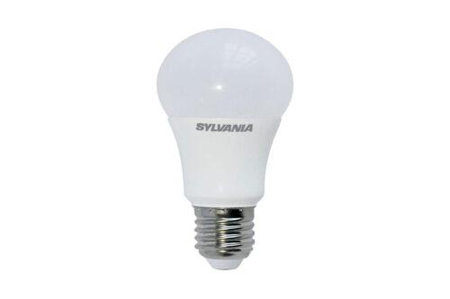 Sylvania Led lamppu 10W.E27.kylmä valkoinen.6kpl/paketti