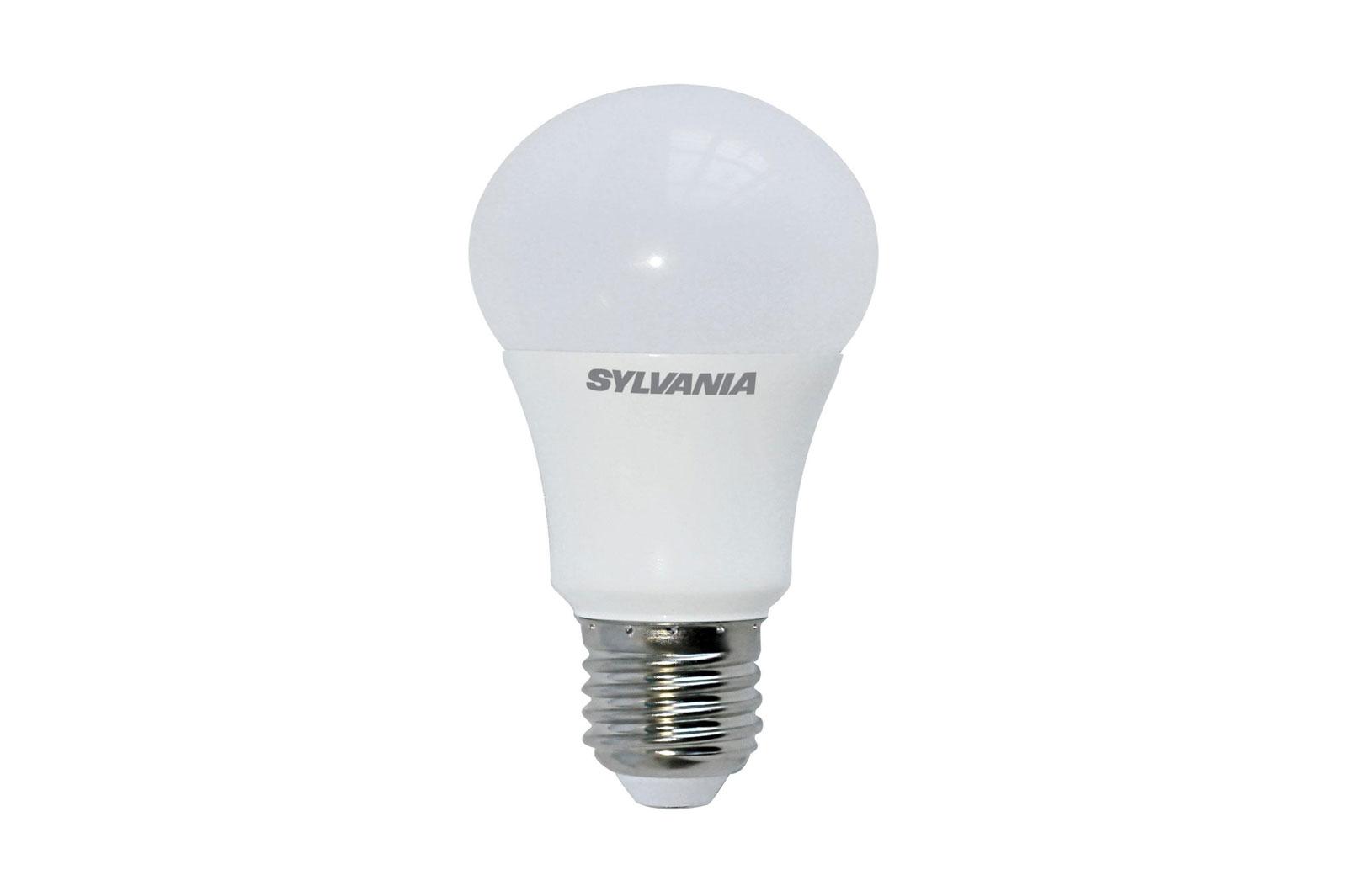 Sylvania Led lamppu 10W.E27.lämmin valkoinen.6kpl/paketti