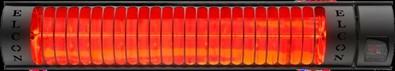 Terassilämmitin IP67 RCH-2000_1